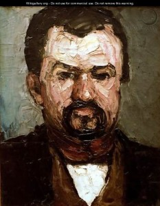 Cezanne_Uncle-Dominic