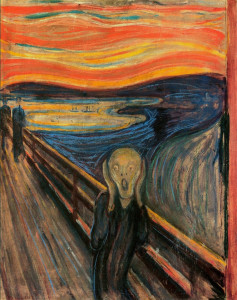 Munch The_Scream